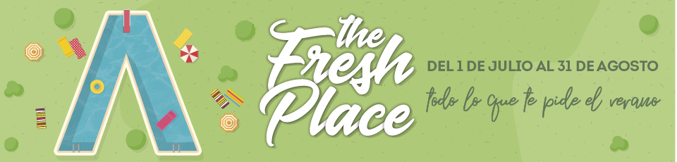 The Fresh Place 2